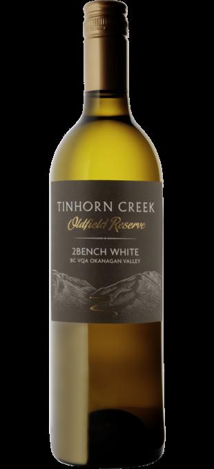 2018 TINHORN CREEK Oldfield Reserve 2Bench White