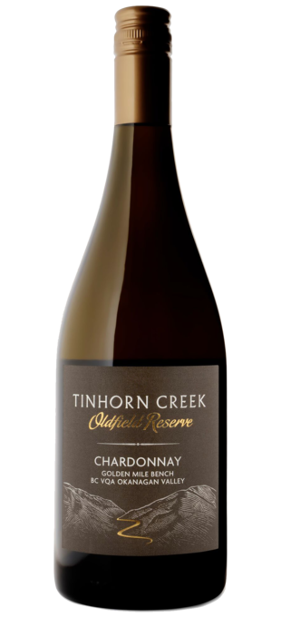 2017 TINHORN CREEK Oldfield Reserve Chardonnay
