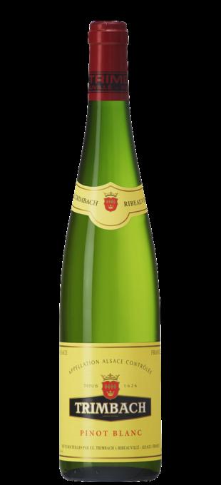 2016 TRIMBACH Pinot Blanc