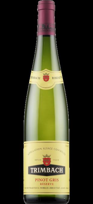 2015 TRIMBACH Pinot Gris Réserve