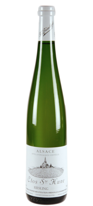 2011 TRIMBACH Riesling Clos Ste Hune