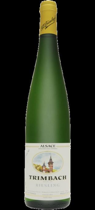 2015 TRIMBACH Riesling Cuvée M