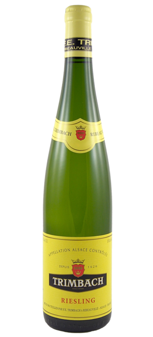 2015 TRIMBACH Riesling