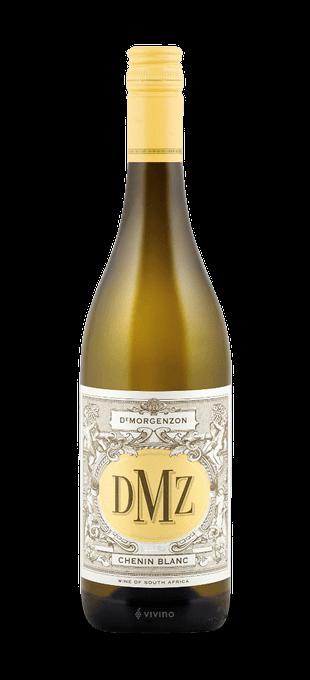 2017 DEMORGENZON DMZ Chenin Blanc