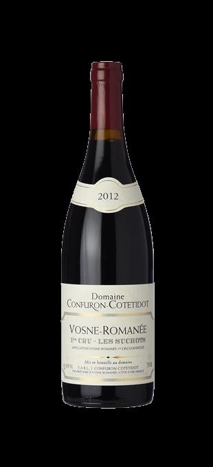 2007 CONFURON-COTETIDOT Vosne-Romanée 1er cru les Suchots