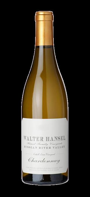 2015 WALTER HANSEL Chardonnay Cahill Lane