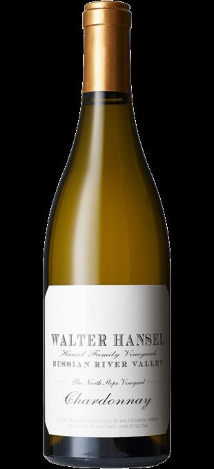 2015 WALTER HANSEL Chardonnay North Slope