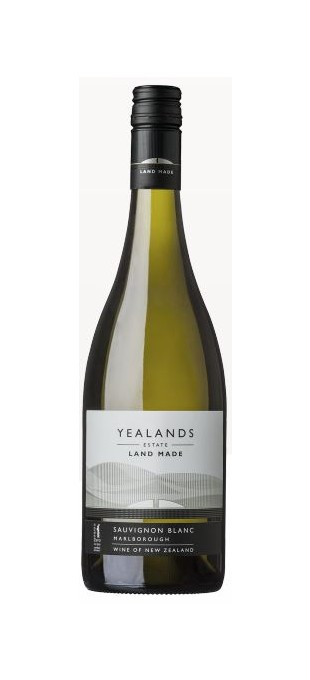 2015 YEALANDS FAMILY WINES Sauvignon Blanc Land Made