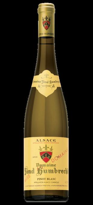 2013 ZIND-HUMBRECHT Pinot Blanc