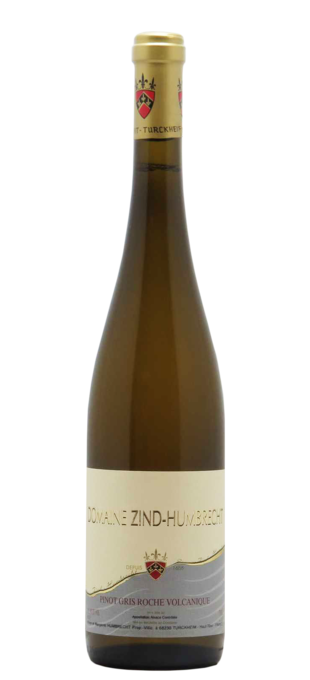 2015 ZIND-HUMBRECHT Pinot Gris Roche Volcanique