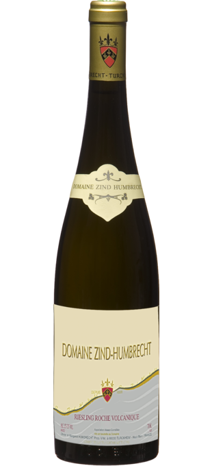 2014 ZIND-HUMBRECHT Riesling Roche Volcanique