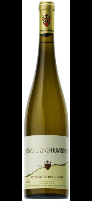 2015 ZIND-HUMBRECHT Riesling Roche Calcaire