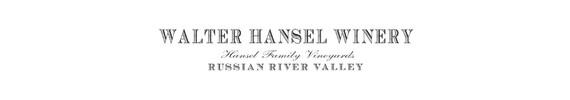 WALTER HANSEL