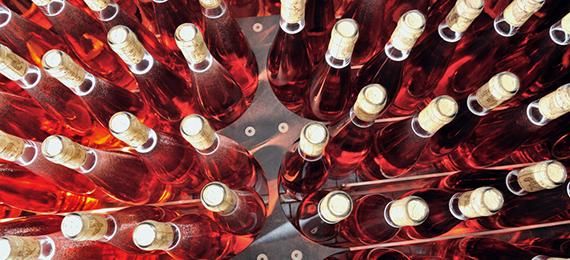 Bottles - E-offer Banner