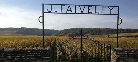 J. Faiveley
