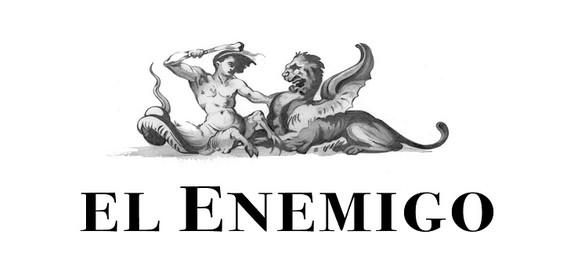 El Enemigo logo
