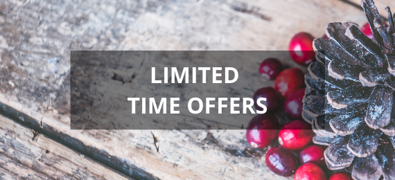 limited time offer - winter generic