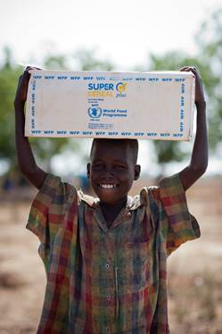 Photo credit: Giulio d'Adamo/WFP