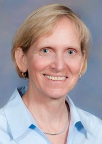 Andrea Behrman, Ph.D., PT, FAPTA