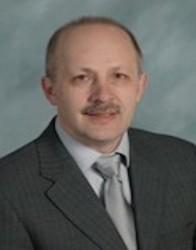Alex Ovechkin, MD, Ph.D.