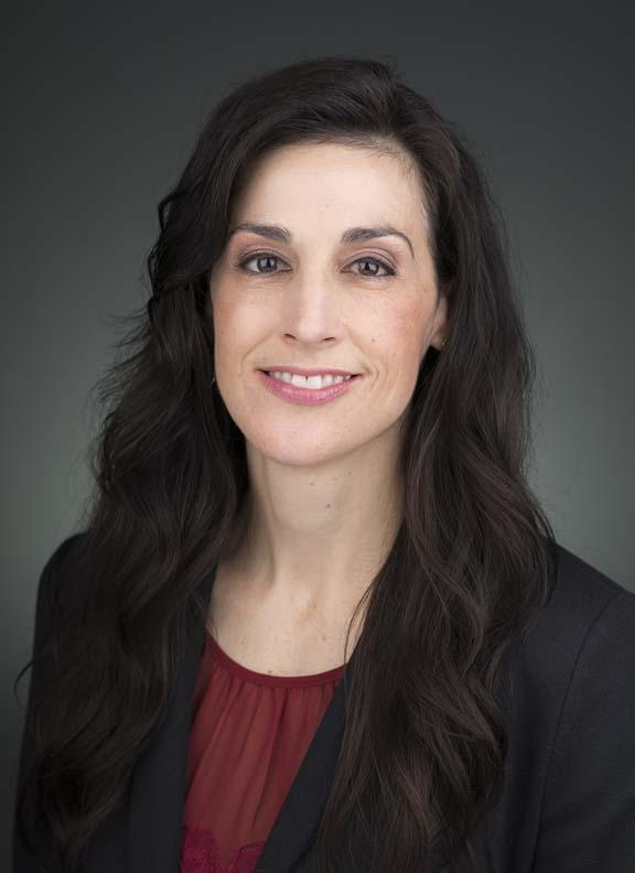 April Herrity, DC, Ph.D.