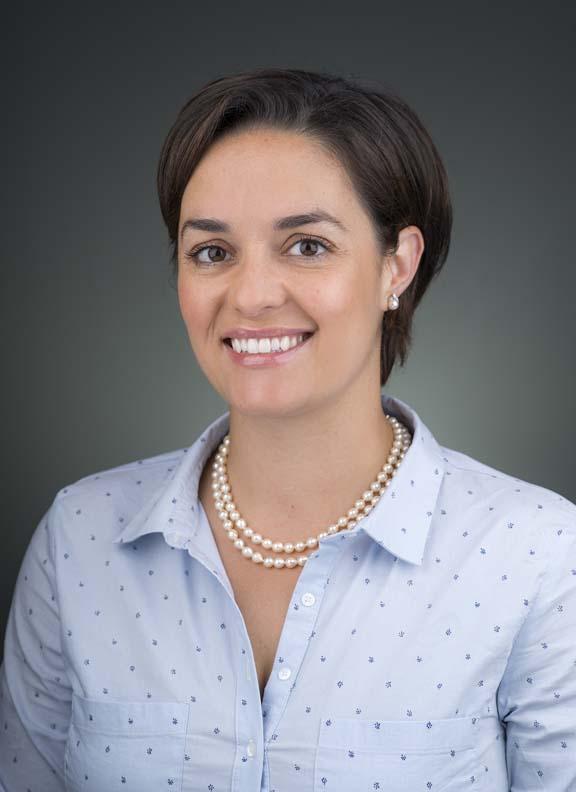 Jessica D'Amico, PhD