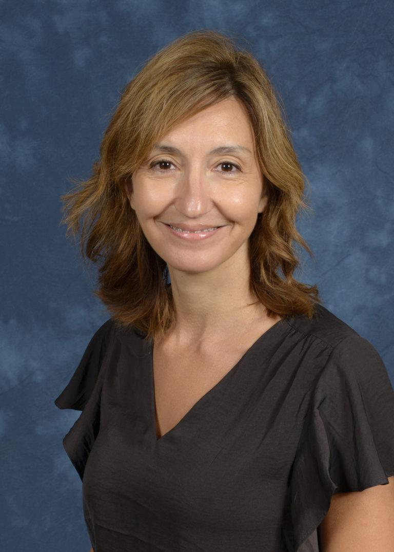 Daniella Terson de Paleville