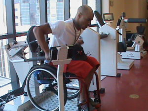 Specialized Adaptive Equipment