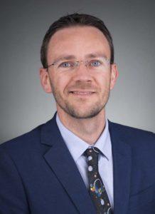 Enrico Rejc, PhD