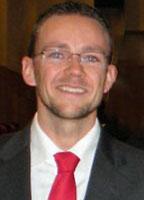 Enrico Rejc, Ph.D.