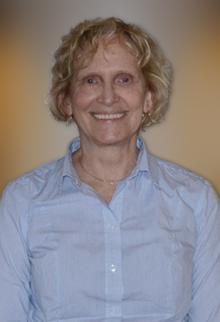 Andrea Behrman, PhD, PT, FAPTA