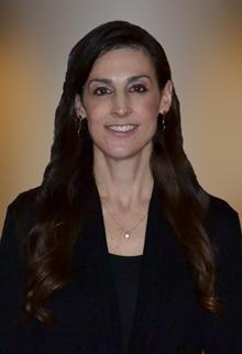 April Herrity