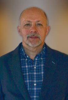 Alexander Ovechkin, MD, PhD