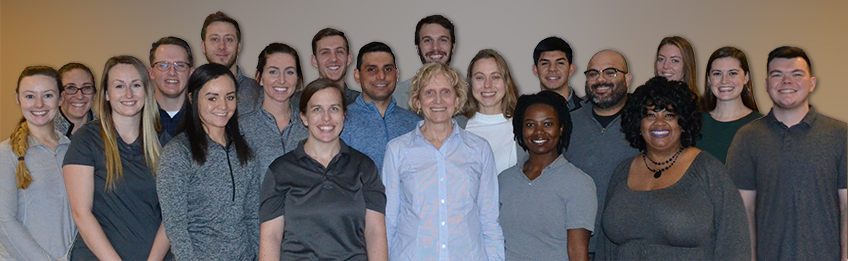 Pediatrics NeuroRecovery Team