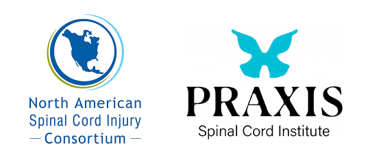 North American Spinal Cord Injury Consortium - Praxis Spinal Cord Institute