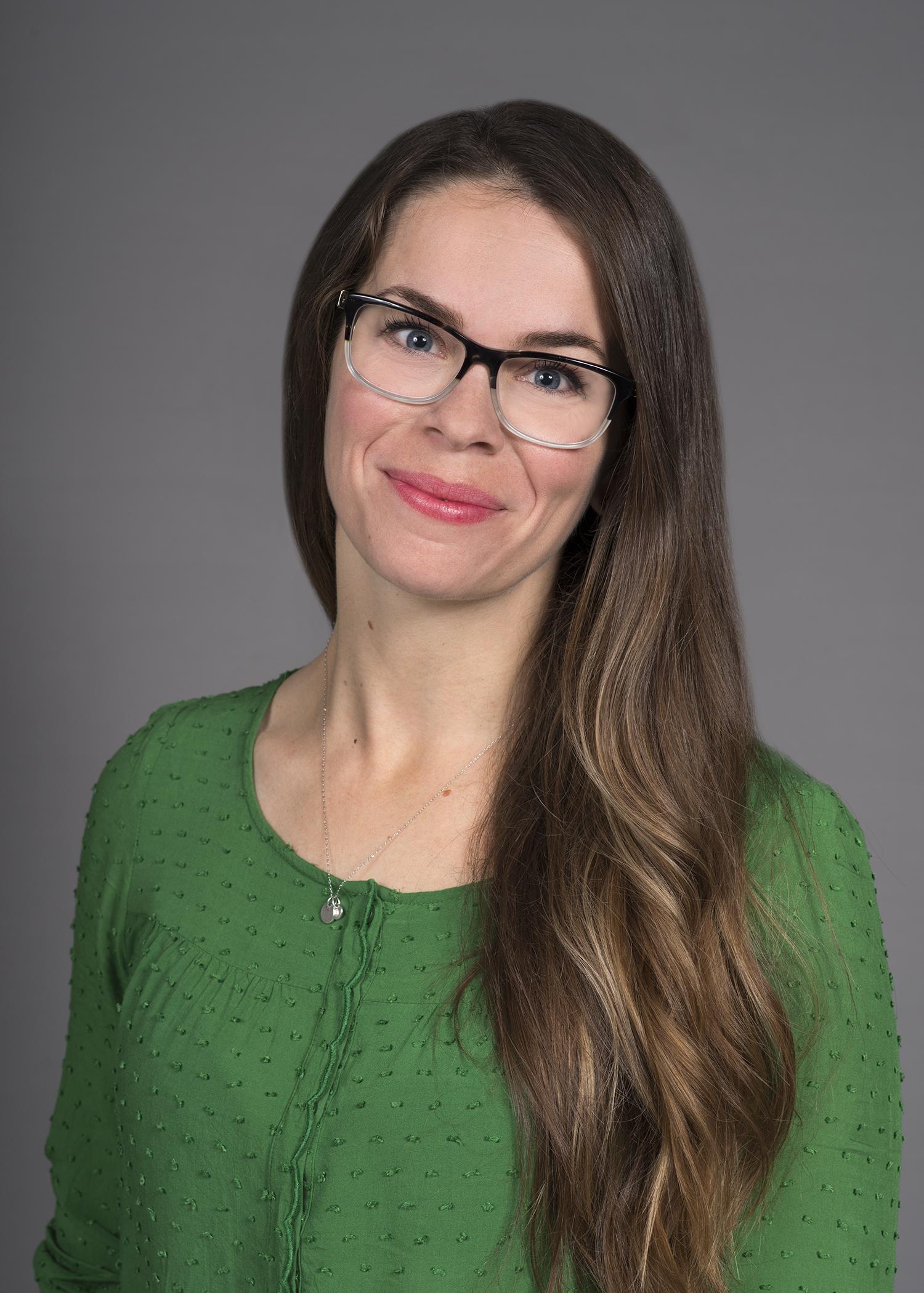 Bonnie Ditterline, PhD