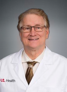 Robert Bert, MD, PhD