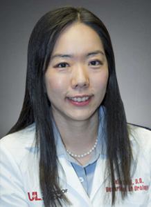 Kellen B. Choi, D.O., FACOS