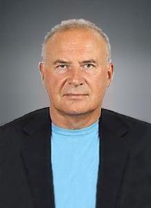 Yury Gerasimenko, PhD, D Sci