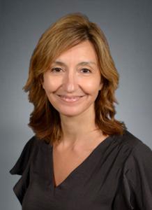 Daniela Terson de Paleville, PhD