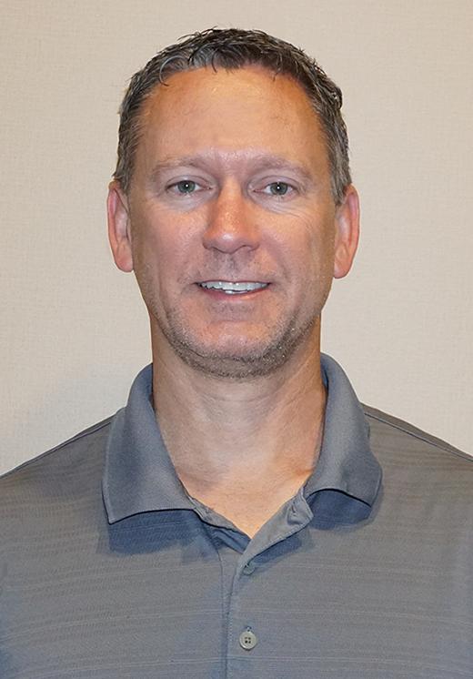 Jamie Ochsner, PT, MBA