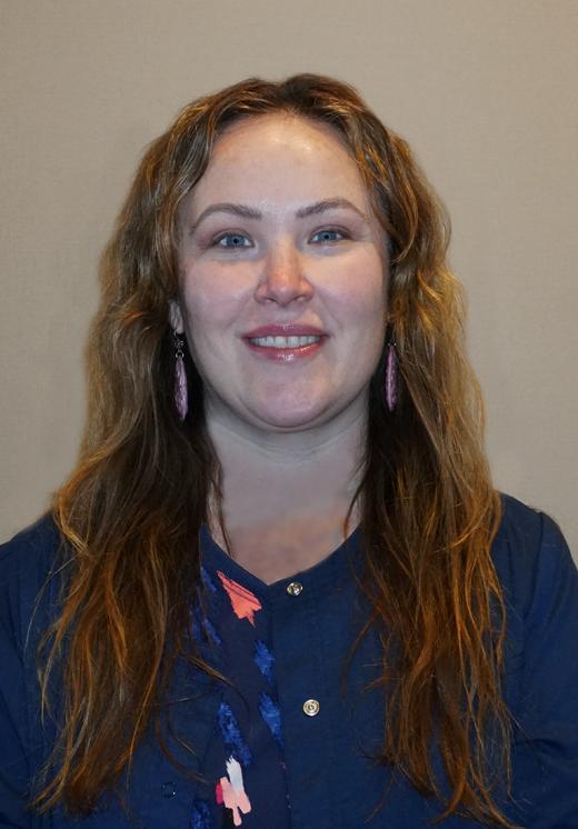 Kristen Johnson, RN, BSN