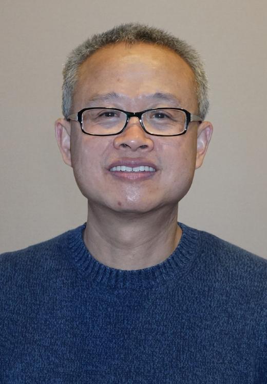 Yangsheng Chen, PhD