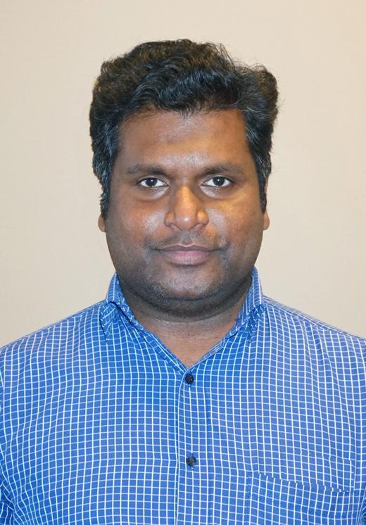 Gopal Loganathan, PhD