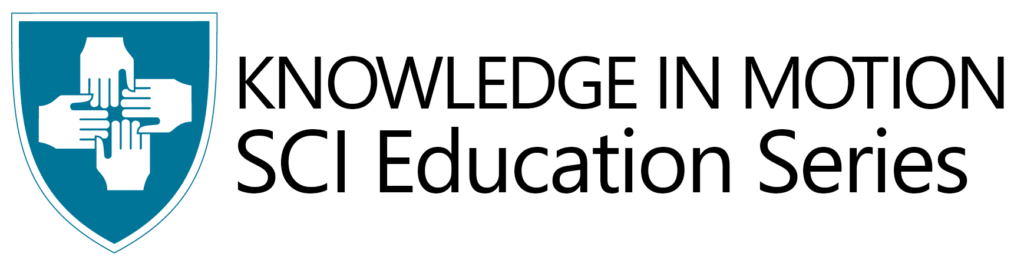 Knowledge in Motion SCI Education Series