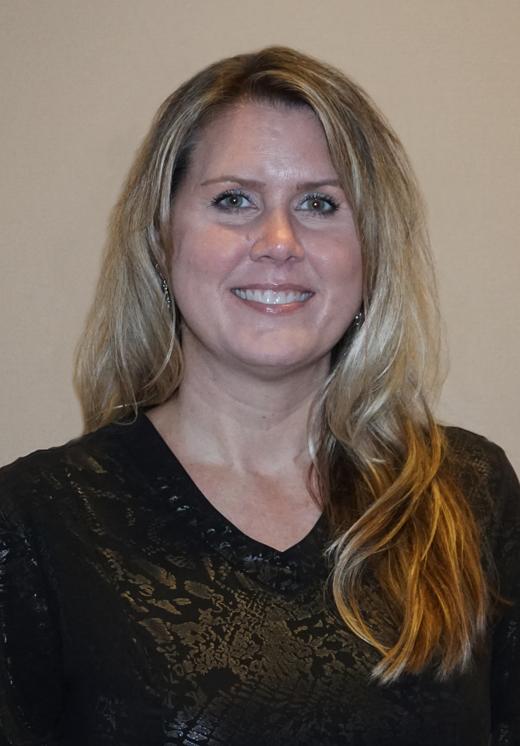 Lynn Robbins, RN, CRRN, BA