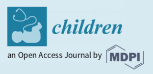 MDPI Children - an Open Access Journal by MDPI