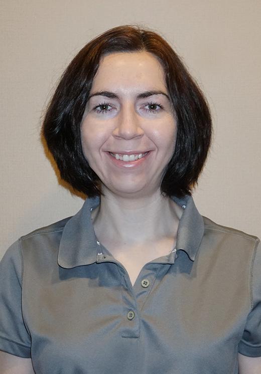 Kelly O'Brien, PT, DPT