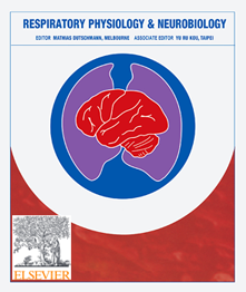ELSEVIER Respiratory Physiology & Neurobiology Journal