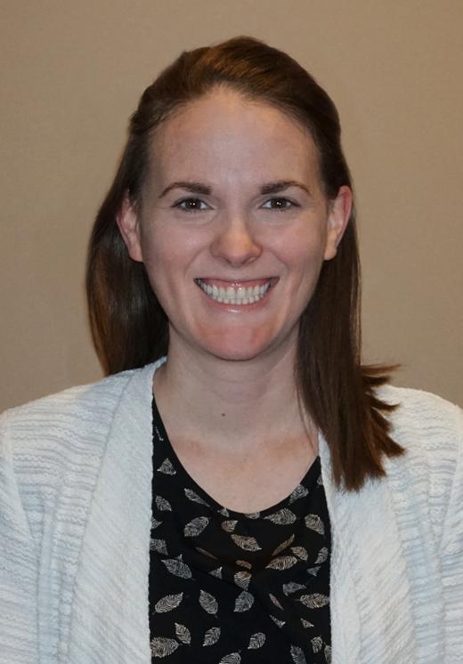 Katie Lucas, PhD, DPT